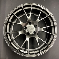 "STaSIS Engineering SE-WH1000-01A | MK7 MQB Forged FD11 19×9"" Wheelset (Gloss Gunmetal)"