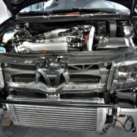 EUROJET EJ401-M10-02-01 | MK4 1.8T GTI/GLI FRONT-MOUNT INTERCOOLER – STREET